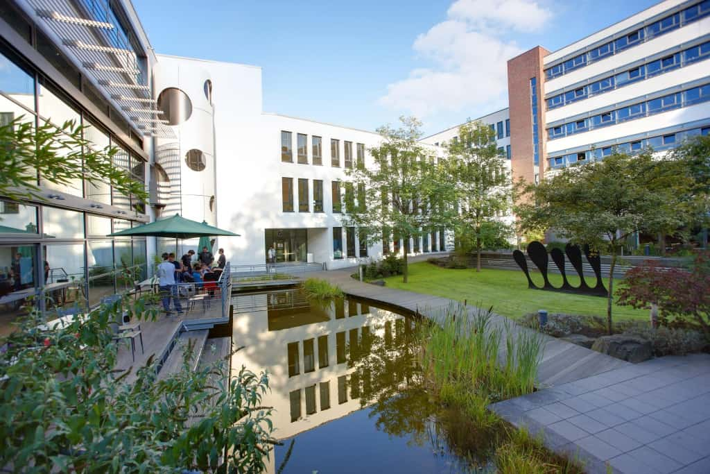 Frankfurt School Campus